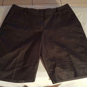 Talbots Women's Dress Shorts